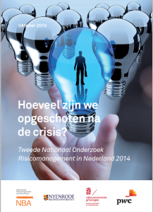 onderzoek risicomanagement in Nederland